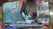 Preventing crime in Kern County