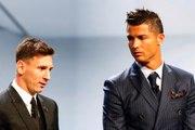 Cristiano Ronaldo vs Lionel Messi : le duel en chiffres de la saison 2019 / 2020