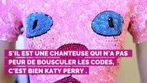 PHOTOS. Katy Perry a 35 ans : retour sur les looks les plus dingues de la chanteuse