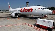 Gravi problemi furono causa del crash del Boeing 737 della Lion Air