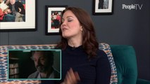 Bellamy Young Gushes About Her 'Prodigal Son' Co-star, Michael Sheen