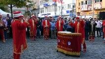'Mehmetçik ile Elele Mehmetçiğe Moral Kermesi' - TRABZON