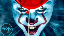 Top 10 Unanswered It Chapter Two Questions