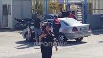 Ora News - Aksion blic në Portin e Durrësit, shoqërohen 23 persona