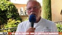 Les Baux-de-Provence : dans les coulisses de Baumanière