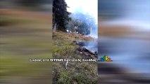 Νέα φωτιά στα Άγραφα σε τρία μέτωπα - Αδυνατούν να προσεγγίσουν το σημείο τα πυροσβεστικά οχήματα