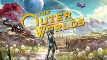 The Outer Worlds - Bande-annonce de présentation