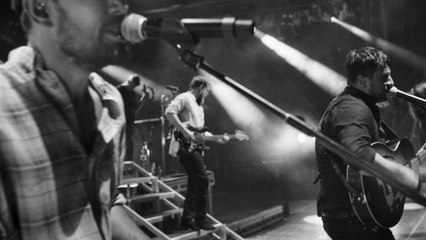 Mumford & Sons - Blind Leading The Blind