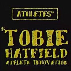 NIKE Athletes / Épisode 1 / Tobie Hatfield