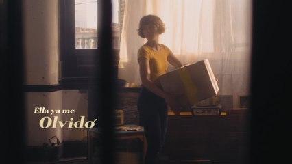 Luciano Pereyra - Ella Ya Me Olvidó