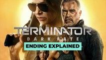 Terminator Dark Fate - Ending Explained: Will Arnold Schwarzenegger be back? Is Skynet destroyed?