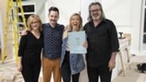 'Lizzie McGuire' Cast Returns to Reprise Roles in Revival | THR News