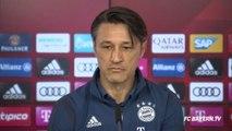 Kovac backs Favre amid Mourinho rumours