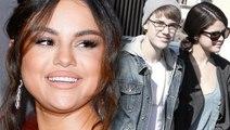 Selena Gomez Speaks On Justin Bieber Break Up Lyrics Lose You To Love Me?