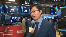 Youdao Confident in Long-Term Plans After IPO, CEO Says
