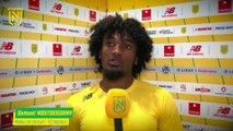 FC Nantes - AS Monaco : la réaction des joueurs