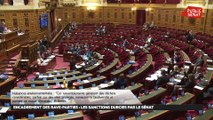 Le Sénat renforce l'encadrement des rave-parties - Les matins du Sénat (23/10/2019)