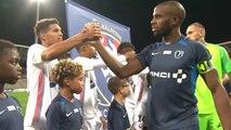Le résumé du match Paris FC / SMCaen