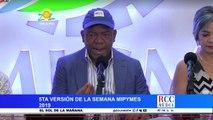 Euri Cabral: Importancia de las Mipymes; correcta decisión con Temo Montas.