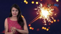 Deepavali 2019 : Why do we burst crackers? What are the ill effects of fire crackers?