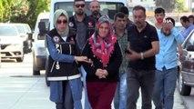 Adana'da uyuşturucu operasyonu...3 bin 316 uyuşturucu hap ele geçirildi