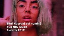 NRJ Music Awards 2019  Bilal Hassani assure qu'il se rase le crâne à blanc s'il remporte une statuette