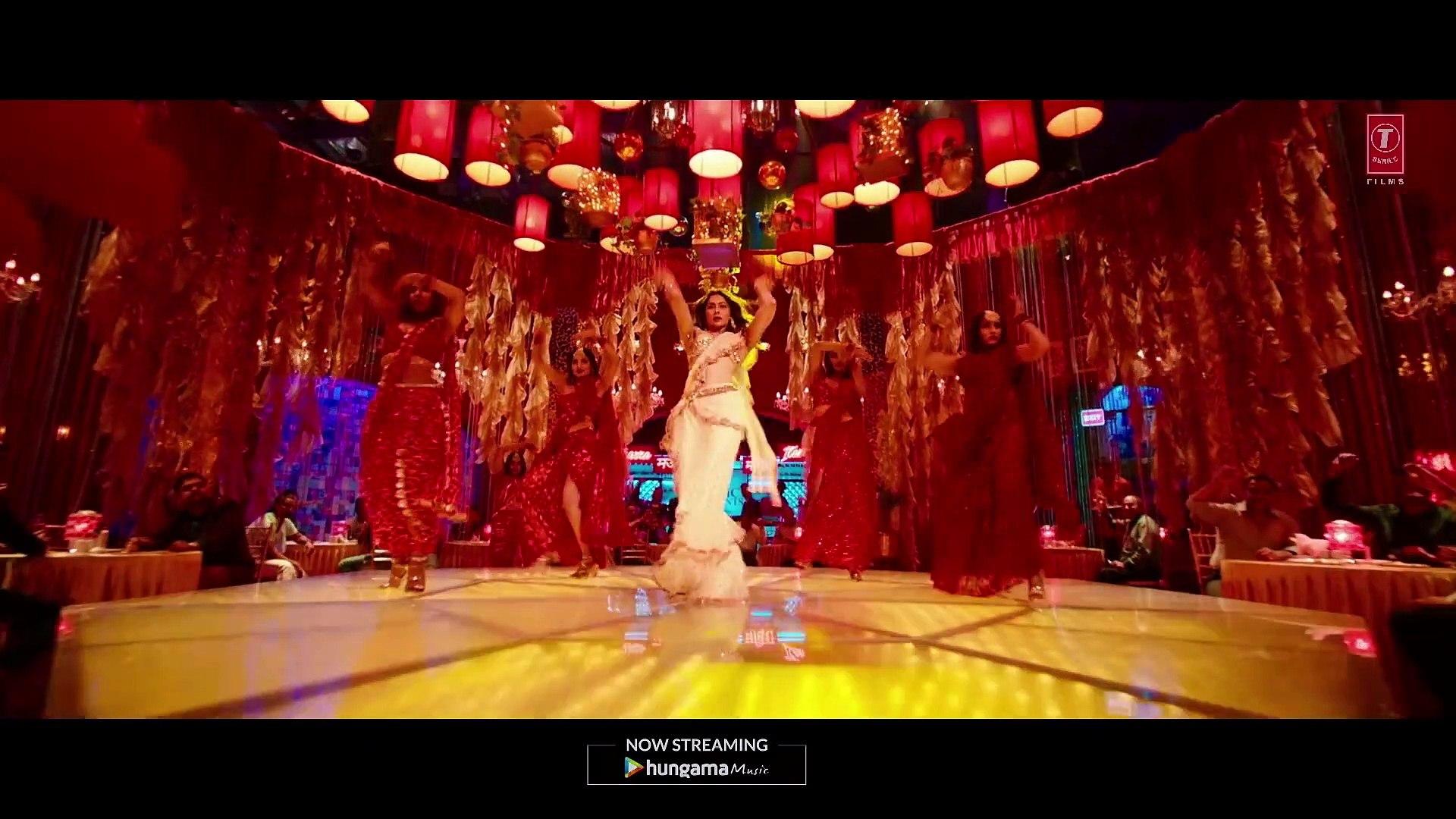 Marjaavaan: Haiya Ho | Sidharth M, Rakul Preet | Tulsi Kumar, Jubin Nautiyal ,Tanishk B | Flixaap