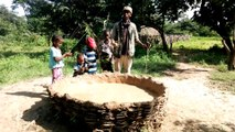 """Le """"Touppal"""" : une tradition toujours en vogue dans les communautés d'éleveurs à Lélouma"""