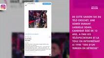The Voice Kids : Amel Bent quitte l'émission, découvrez son remplaçant