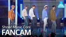 [예능연구소 직캠] NU'EST - LOVE ME, 뉴이스트 - LOVE ME @Show!MusicCore 20191026