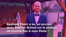 Raphaël Pépin poursuit Bastien Grimal en 4x4 dans Paris pour le taper après leur passage dans TPMP