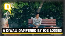'Out of a Job, Can't Celebrate': A Diwali Dampened by Unemployment