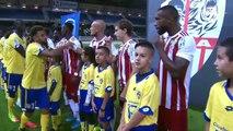 Le résumé de FCSM-AC Ajaccio (0-2)