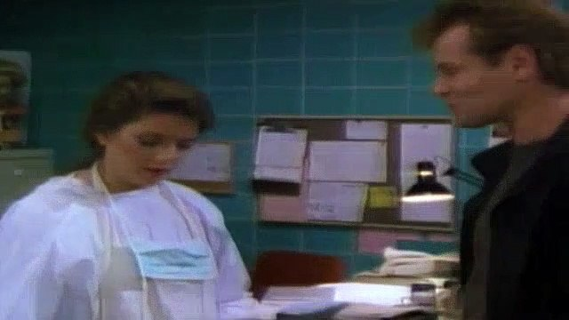 Forever Knight Season 1 Episode 19 If Looks Could Kill