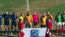 REPLAY BOSNIA-HERZEGOVINA / BULGARIA - RUGBY EUROPE CONFERENCE 2 SOUTH 2019/2020