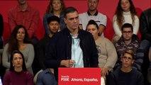 Sánchez vuelve a expresar su desconfianza en Podemos a raíz de la crisis en Cataluña