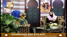 Gulha e Naat - 26th October 2019 - ARY Qtv