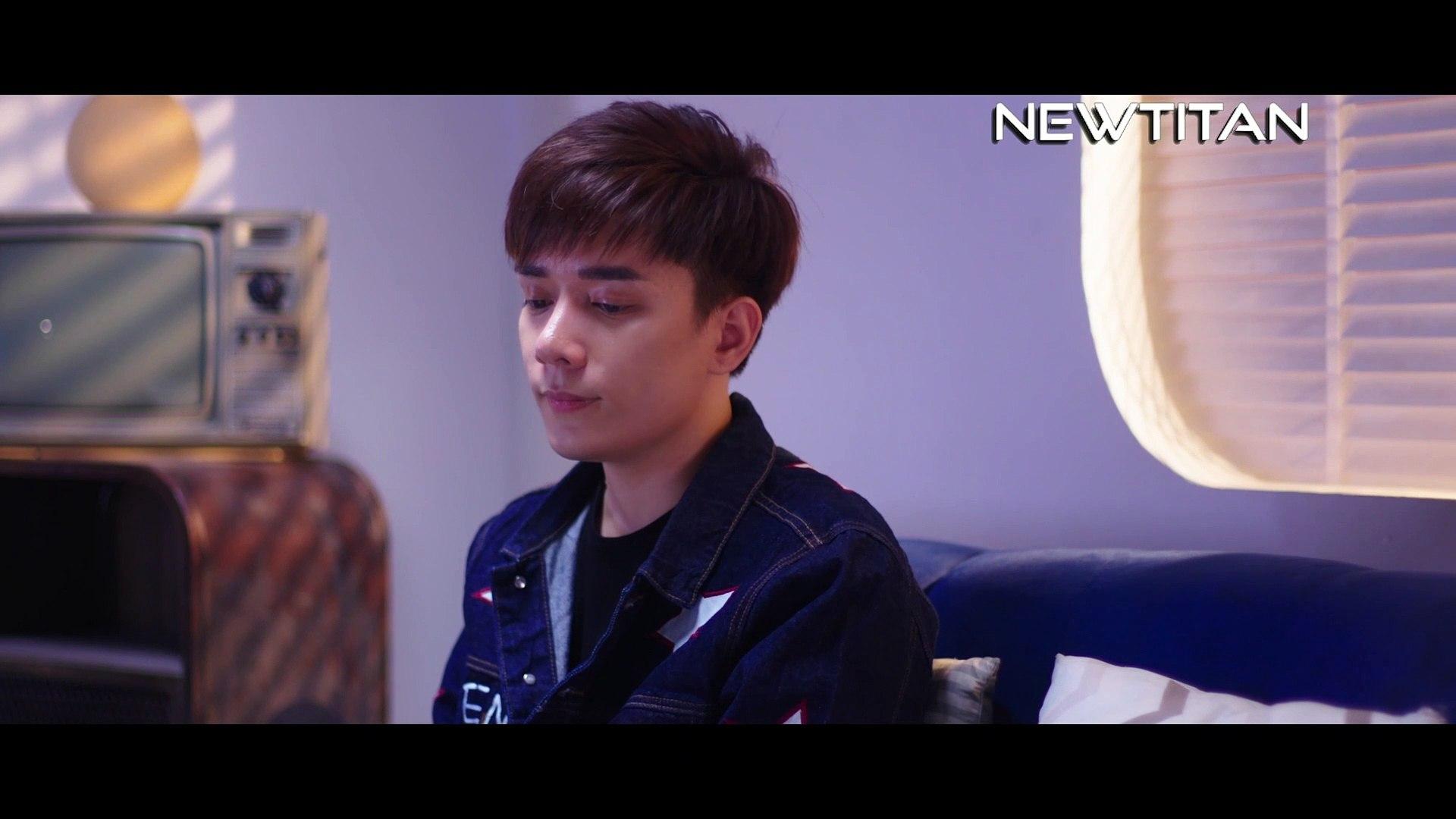[Karaoke] Đau Bởi Vì Ai - Nhật Phong [Beat Tone Nữ]