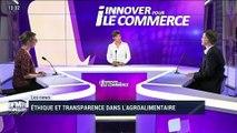 Innover pour le commerce - Samedi 26 octobre 2019