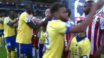 Résumé FC Sochaux - AC Ajaccio (0-2) J12 2019-2020
