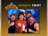 WWF Survivor Series 1990 Pre-Show