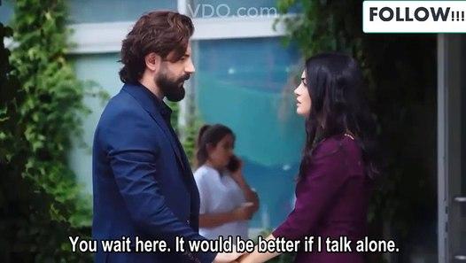 Yemin Season 2 Episode 98 With English Subtitles Part 1 Video Dailymotion