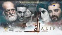 Alif Episode 4 HAR PAL GEO DRAMA