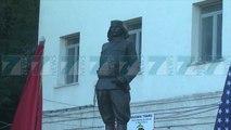BULARAT, TE RINJE SHQIPTARE PROTESTE KUNDER EKSTREMISTEVE GREKE - News, Lajme - Kanali 7
