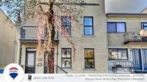 Condo - à vendre - Villeray/Saint-Michel/Parc-Extension - 16356080