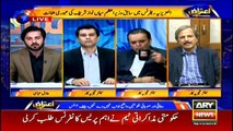 What was the government's position in court? Analysis of Mazhar Abbas