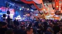 Oktoberfest à Marseille : une salle comble pour l'ouverture de la 4e édition