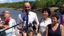 Déplacement du Premier ministre en Guadeloupe