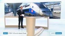 SNCF : les agents grévistes doivent se réunir lundi