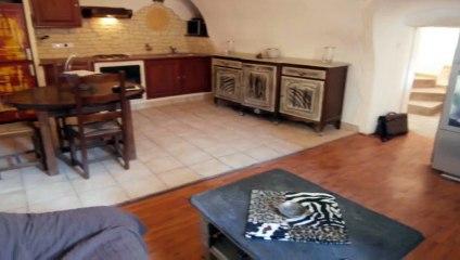A vendre - Maison/villa - Touet Sur Var (06710) - 3 pièces - 72m²